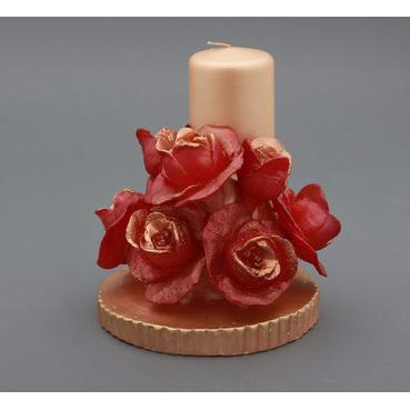 Свеча «Магия роз»