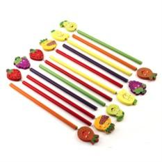 Набор детских карандашей