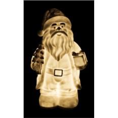Фигурка с подсветкой Санта клаус от Chaozhou Ze
