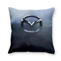 3D-подушка Мазда Дождь