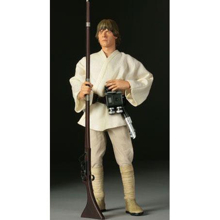 Фигурка Luke Skywalker - Episode IV