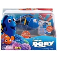 Интерактивная игрушка Роборыбка Дори