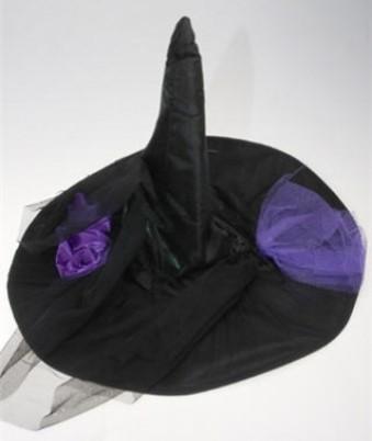 Маскарадная шляпа Для модных ведьм