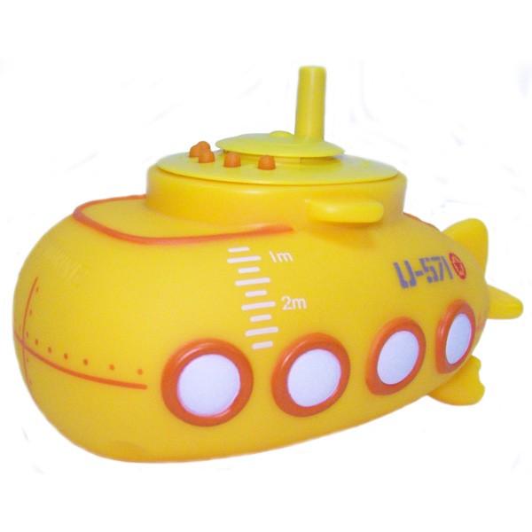Радио для ванны Лодка