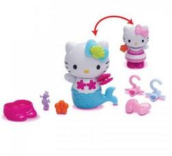Игровой набор «Русалочка» Hello Kitty