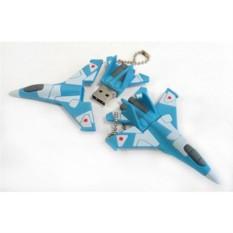 Флешка Самолет-истребитель СУ-35