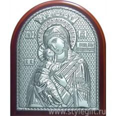 Икона Образ Владимирской Богородицы