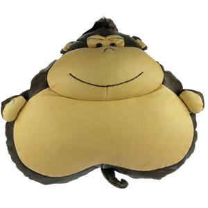 Сувенир-подушка «Обезьянка»