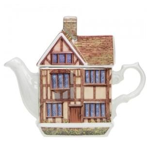 Заварочный чайник «Шекспировский домик»