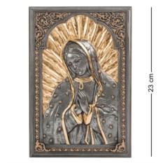 Панно Дева Мария Гваделупская (высота 23 см)