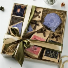 Подарочный именной набор чая СлуЧАЙный выбор