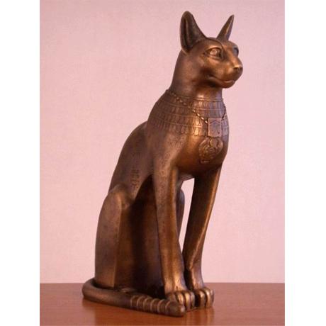 Статуэтка «Кот египетский»