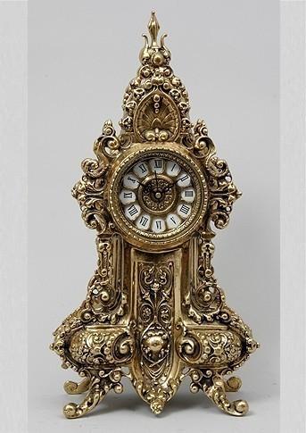 Бронзовые часы Золотой храм