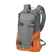 Оранжевый рюкзак для зимних видов спорта Revelstoke