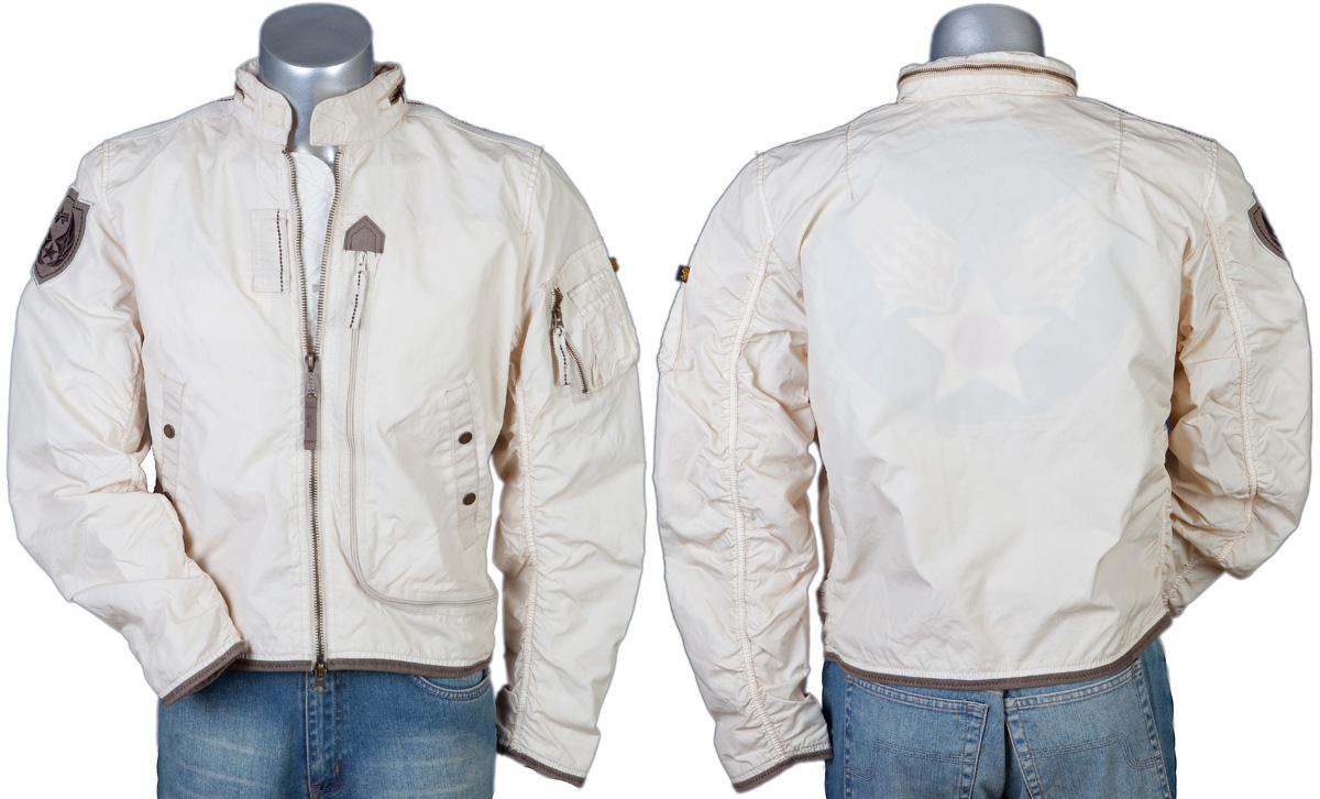 Куртка T-Bird, Alpha Industries