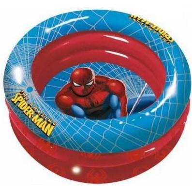 Надувной бассейн «Человек-Паук»