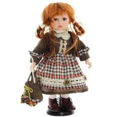 Фарфоровая кукла Марина