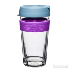 Кружка KeepCup longplay lavender 454 мл