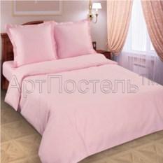 Постельное белье Роза (двуспальный с евро простыней)