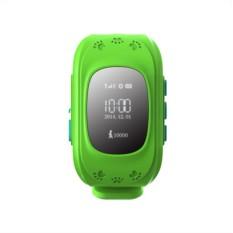 Детские часы Smart Baby Watch с GPS (маяк-часы-телефон)