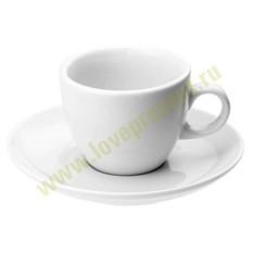 Кофейная пара Meran, для капучино