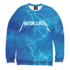 Свитшот Metallica