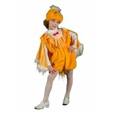 Карнавальный костюм Цыпленок, 3-7 лет