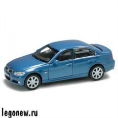 Модель машины Welly1:34-39 BMW 330I