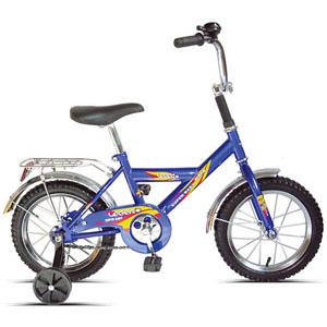 Детский велосипед LEGEND 14
