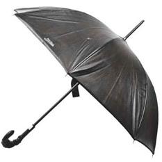 Зонт из мягкой телячьей кожи Jean-Paul Gaultier