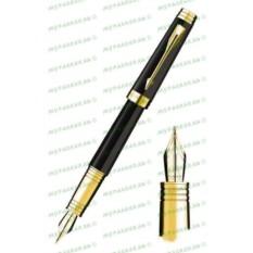 Перьевая ручка Parker Premier Laque Deep Black