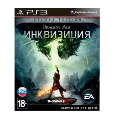 Игра для PS3 Dragon Age Инквизиция