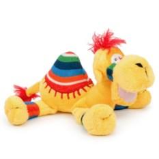 Мягкая игрушка-подушечка Верблюжонок Camel company (12 см)