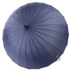 Зонт Ella темно-синего цвета