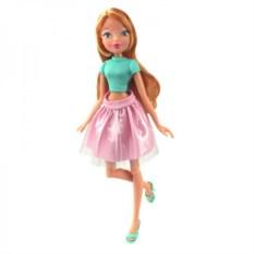 Кукла Winx Club Городская магия-2 Flora