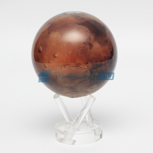 Глобус мобиле Марс