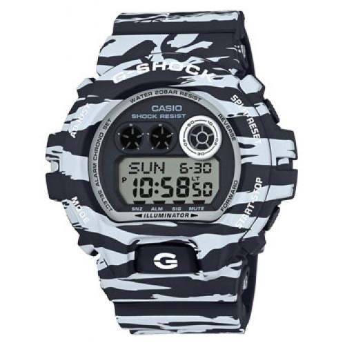Мужские наручные часы Casio G-Shock GD-X6900BW-1E