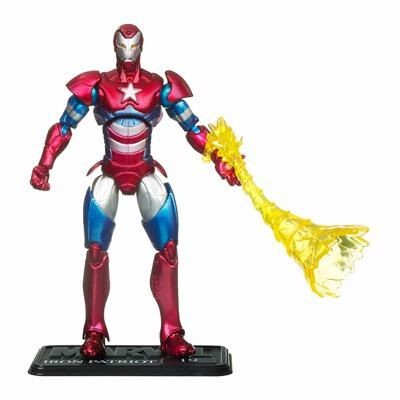 Фигурка «Железный патриот» Marvel Universe