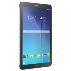 Черный планшет Samsung Galaxy Tab E 9.6 на 8Gb