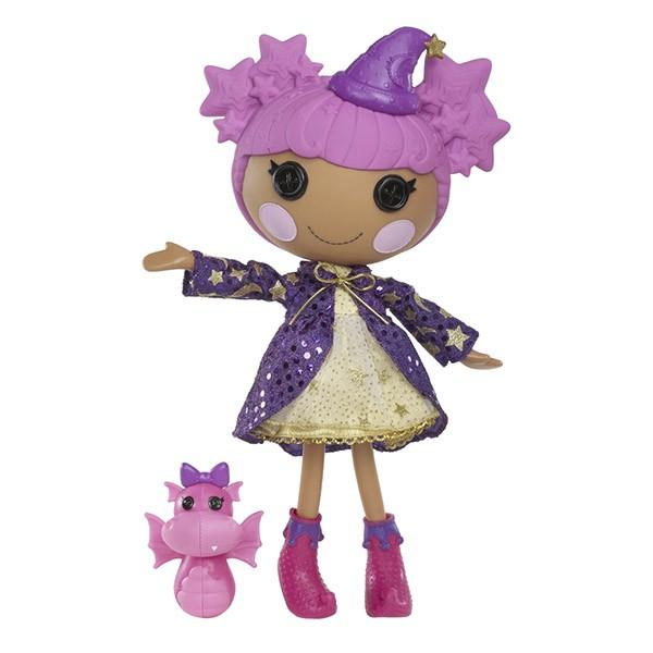 Кукла Волшебница Lalaloopsy
