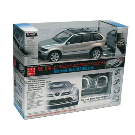 Машина BMW X5 на радиоуправлении