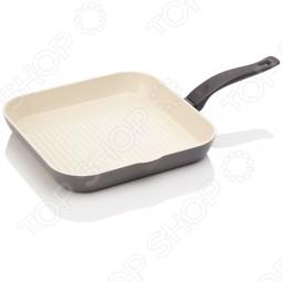 Сковорода-гриль Delimano Ceramica Prima+ Grill Pan