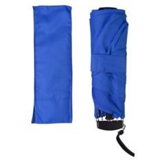 Синий зонт Unit Slim