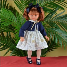 Кукла ASI Пепа (60 см)