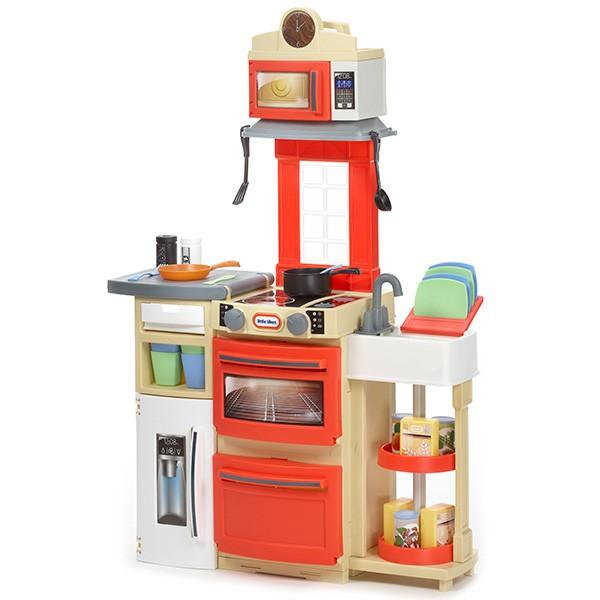 Детская кухня LittleTikes