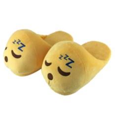 Тапочки Emoji Sleepy