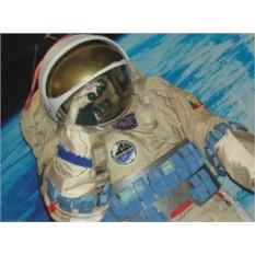 Сертификат Экскурсия в музей космонавтики для двоих