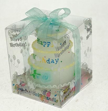 Свеча С днем рождения