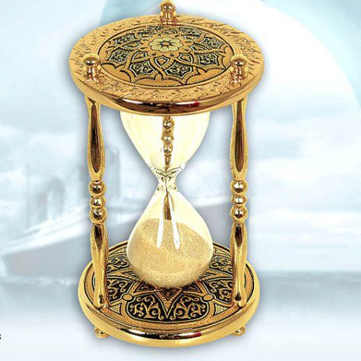 Песочные часы «Поворотный момент»