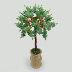 Дерево из нефрита Надежда